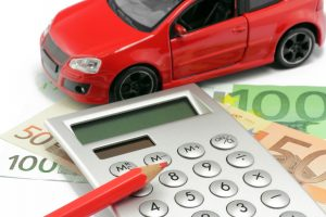 Autofinanzierung per Autokredit