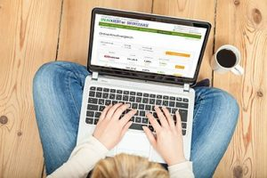 Onlinekredit mit Sofortzusage
